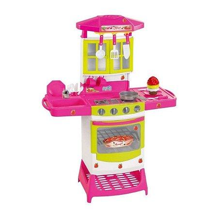 Cozinha Moranguita - Magic Toys
