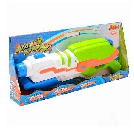 Super Lança Água Water Gun Master - Zoop Toys