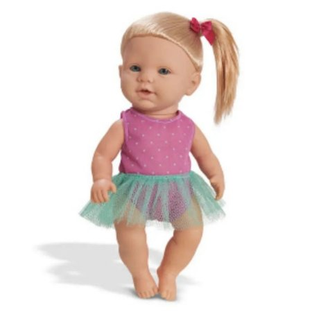 Boneca Pink Ballerina - Pupee