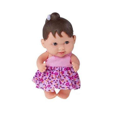 Boneca Babies New Collections Faz Xixi - Bee Toys
