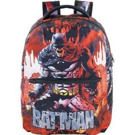 Mochila Escolar Batman T3 - Xeryus