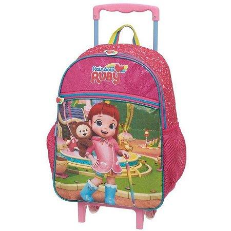 Mochila Rainbow Ruby Let's Go! - Pacific - 981C01