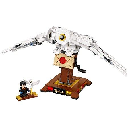 Harry Potter Hedwig 630Pcs - Lego - 75979