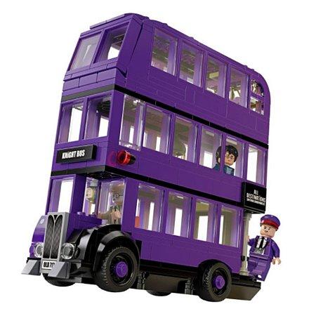Harry Potter O Nôitibus Andante 403Pcs - Lego - 75957