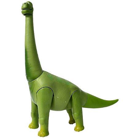 Boneco O Bom Dinossauro Poppa Heavy - Sunny