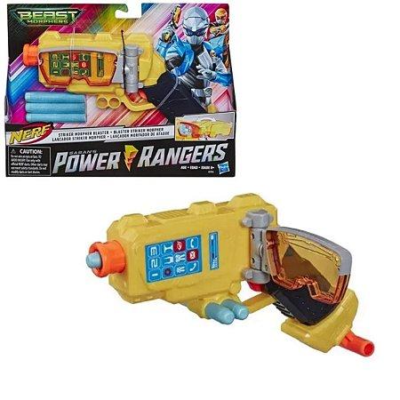 Lança Dardo Power Rangers Morfador De Ataque- Hasbro