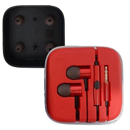 Fone De Ouvido Anti-ruído - Kimaster