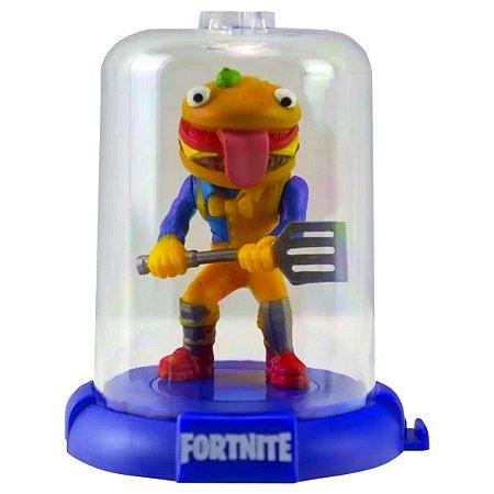 Mini Figura Fortnite Beef Boss Sr. 6cm Dome - Sunny 2066-4