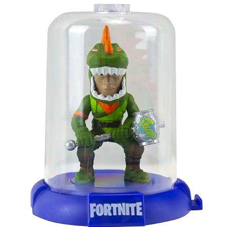 Mini Figura Fortnite Rex 6cm Dome - Sunny