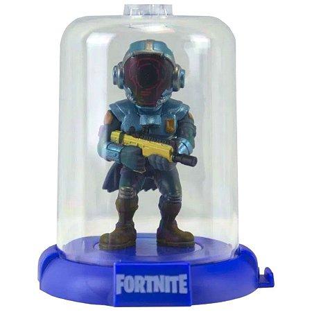 Mini Figura Fortnite The Visitor 6cm Dome - Sunny