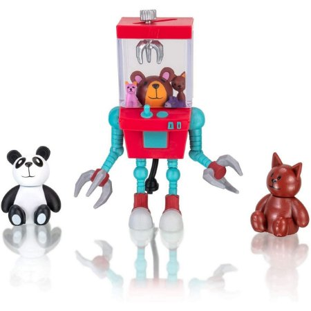 Mini Figura Articulada 10 Cm Clawed Companion - Roblox - Sunny