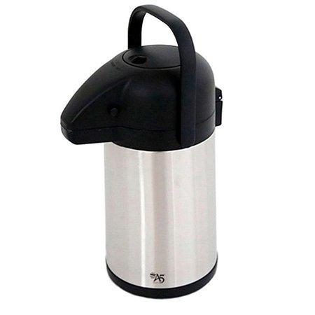 Garrafa Térmica Inox 1,9L - A5