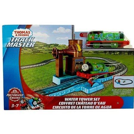 Circuito De La Torre De Água Thomas e Friends - Mattel