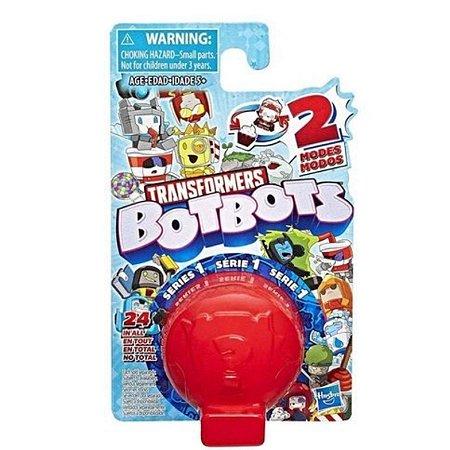 Transformers Botbots Surpresa Serie 1 E3487 - Hasbro