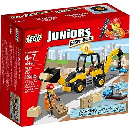 Lego Juniors Easy to Build - Lego