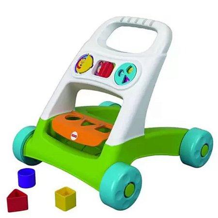 Fisher Price - Apoiador De Atividades - Mattel