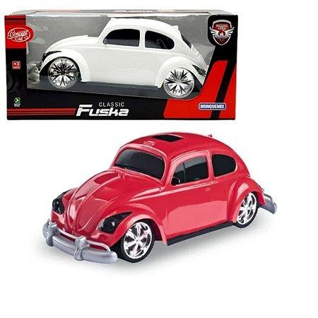 Fusca Fuska Classic Cores Sortidas - Brinquemix