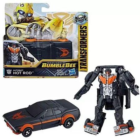 Transformers Autobot Hot Rod  - Hasbro
