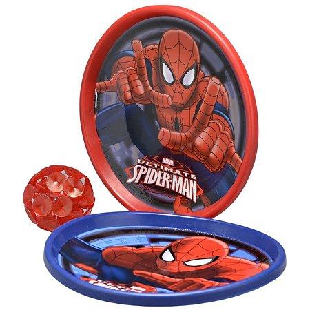 Kit Agarra e Lança Homem Aranha - Toyng