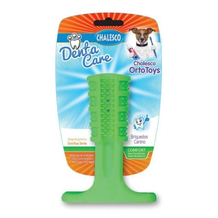Brinquedo Dura Dental M Chalesco 14cm
