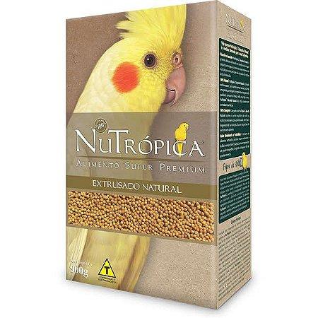 Ração Nutrópica Natural para Calopsita 900g
