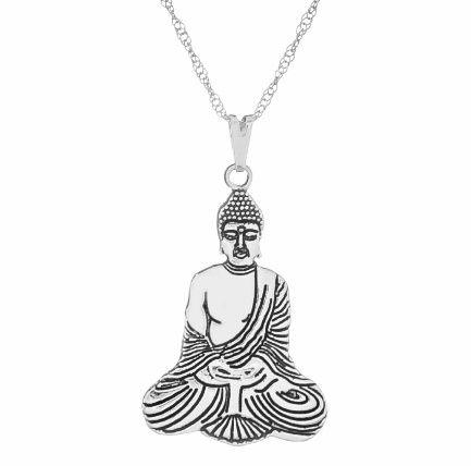 Gargantilha Buda