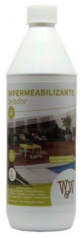 Selador Impermeabilizante - 1L
