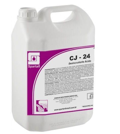 CJ24 - 5 LT