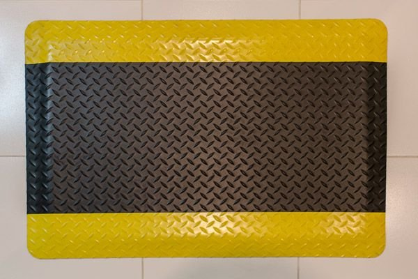 Tapete Industrial Anti-Fadiga - Tecno SK 90x150 CM