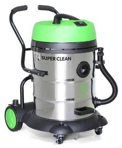 Aspirador de Pó Profissional - Super Clean Sólidos e Líquidos