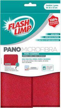 Pano - Microfibra para Cozinha