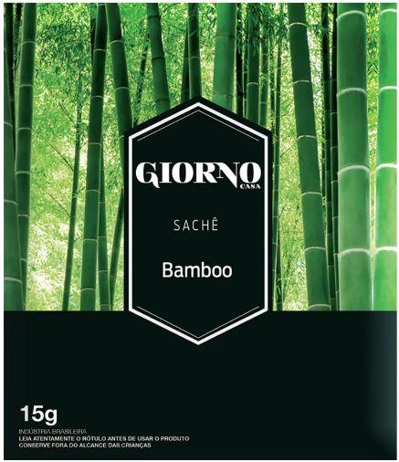 Sachê Aromatizador - Bamboo