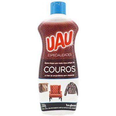 Limpa Couros - 200 ml