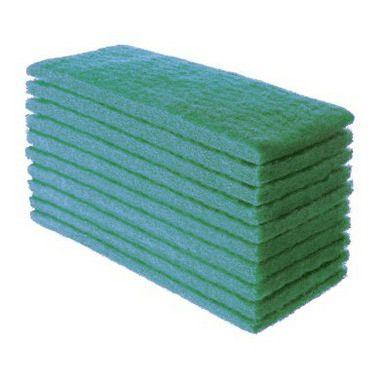 Fibra Verde - Limpeza Geral