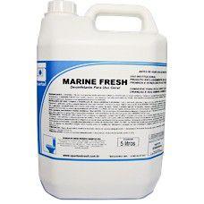Desinfetante Marine Fresh 5 LT