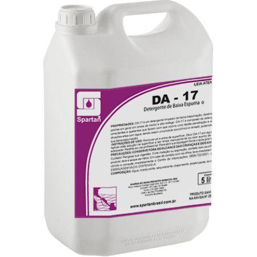 Detergente DA17 5 LT