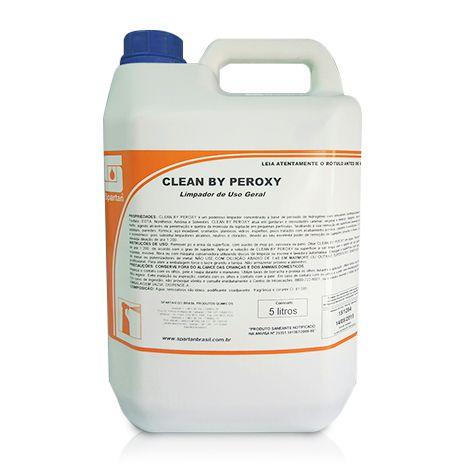 Detergente Clean By Peroxy 5 LT