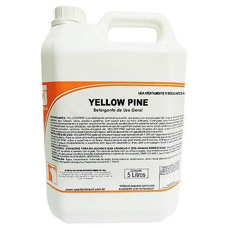 Yellow Pine - 5L