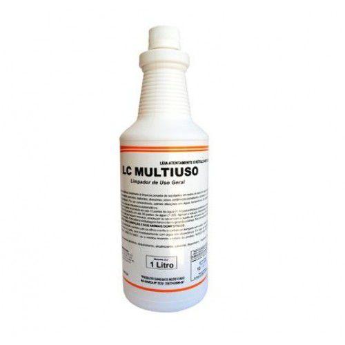 Limpador LC Multiuso - 1 litro