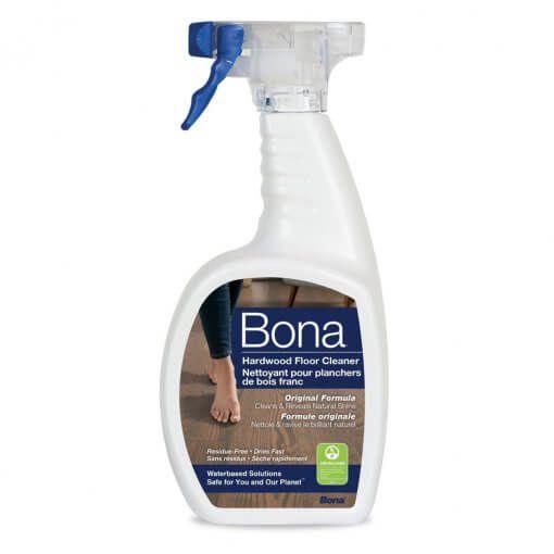 Limpador Spray - Bona Care