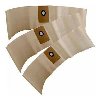 Sacos descartáveis para aspirador de pó Karcher - T201