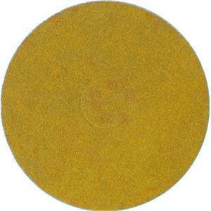 Disco de Fibra - Amarelo
