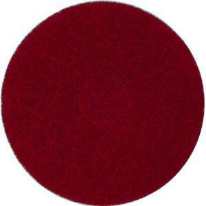 Disco de Fibra - Vermelho