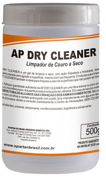 AP Dry Cleaner - 500G