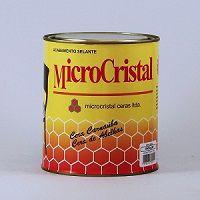 Cera de Carnaúba Micro Cristal