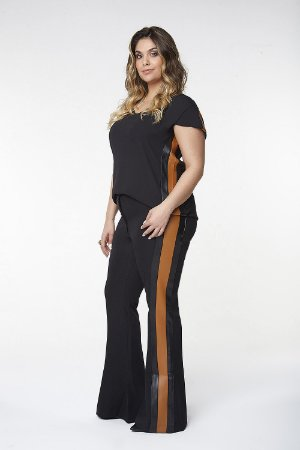Calça Secret Plus Size