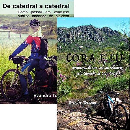 COMBO Cora e eu + De catedral a catedral