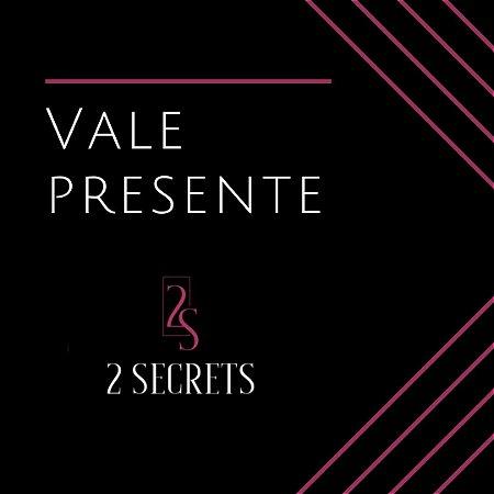 VALE-PRESENTE R$100 – REF: VP147