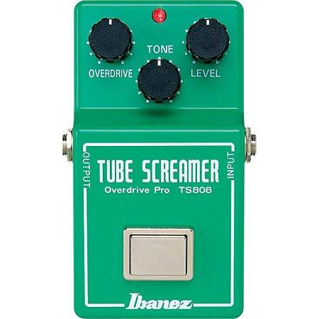 Pedal Ibanez TS808Tube Screamer Made in Japan