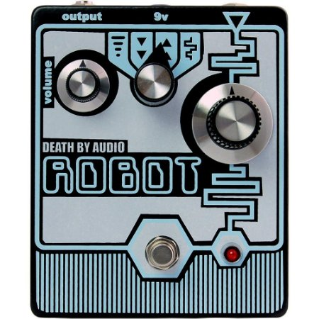 Death By Audio Robot Pitch Transposer